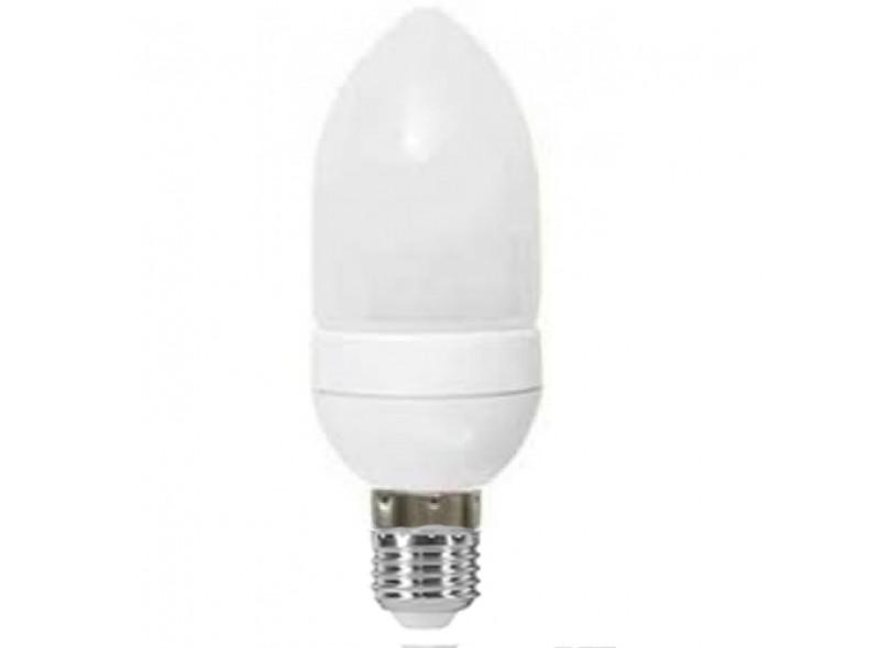 Энергосберегающая лампа  267-N 9W