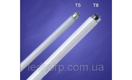 Лампы Т5 и Т8 – для чего они нужны?