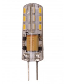 Светодиодная лампа Luxel G4 1,5W 12V (G4-1,5H 12V 1,5W)