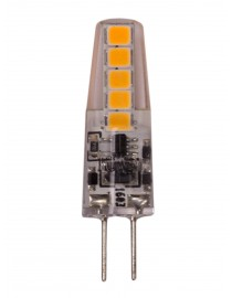 Светодиодная лампа Luxel G4 2W 12V (G4-2H 12V 2W)