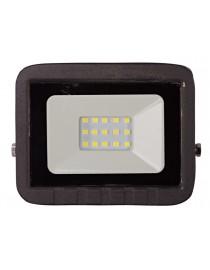 Светодиодный прожектор Luxel 80х100мм 220-240V 10W IP65 (LED-LPE-10С 10W)