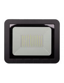 Светодиодный прожектор Luxel 230х290мм 220-240V 70W IP65 (LED-LPE-70С 70W)