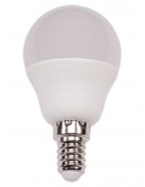 Светодиодная лампа Luxel G45 7W 220VE14 (051-H 7W)