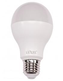 Светодиодная лампа Luxel A65 15W 220V E27 (062-H 15W)