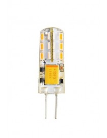 Светодиодная лампа Luxel G4 1,5W 12V (G4-1,5H 12V 1.5W)