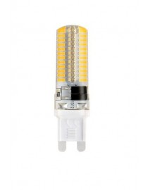 Светодиодная лампа Luxel G9 4W 220V (G9-4H 220V 4W)