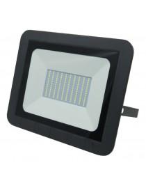 Светодиодный прожектор Luxel 290х230х31,5мм 220-240V 70W IP65 (LED-LPE-70С 70W)