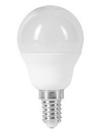 Светодиодная лампа Luxel G45 5W 220V E14 (055-N 5W)