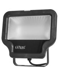 Светодиодный прожектор Luxel 220х213х78мм 220-240V 50W IP65 (LED-LP-50-C 50W)
