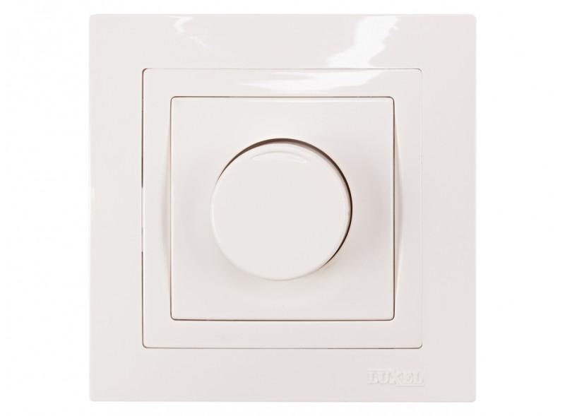 Регулятор яркости света BRAVO (5012) белый