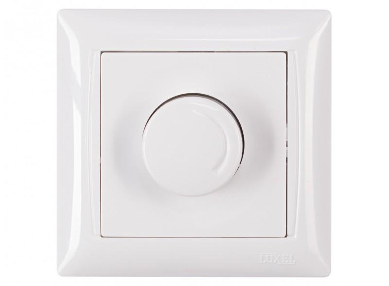 Регулятор яркости света PRIMERA (3012) белый