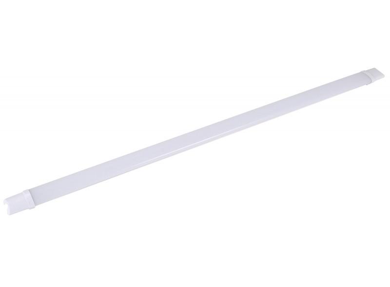 Светодиодный светильник Luxel  линейный 18w  5000K IP65 600х54х34 (LX 7002-0.6-18C)