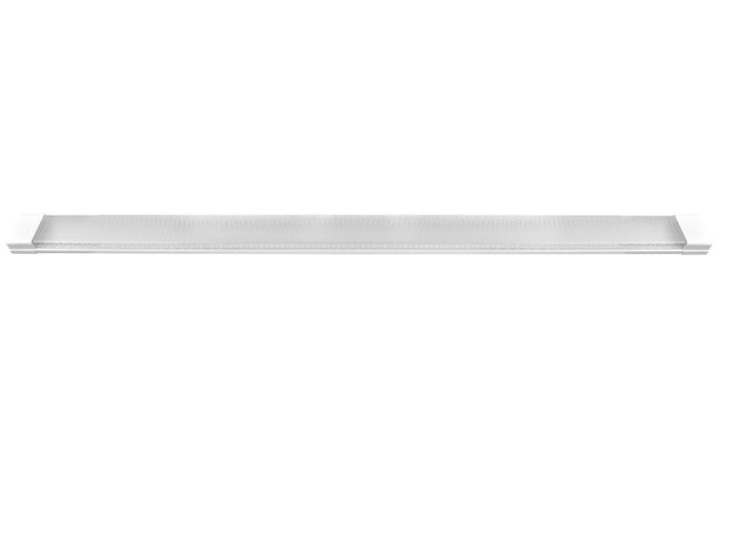 Светодиодный накладной светильник Luxel 1200х63х25мм 36W IP20 (LX3015-1,2-36C 36W)