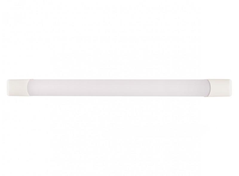 Светодиодный светильник Luxel 615х54х34мм 220-240V 18W IP20 (LX3015-0,6-18C 18W)