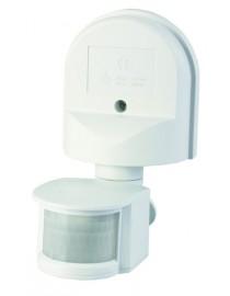 Датчик движения Luxel 0,5W IP44 (MS-02W)