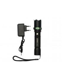 Светодиодный фонарь Luxel 5W IP44 3 режима работы (TR-05)
