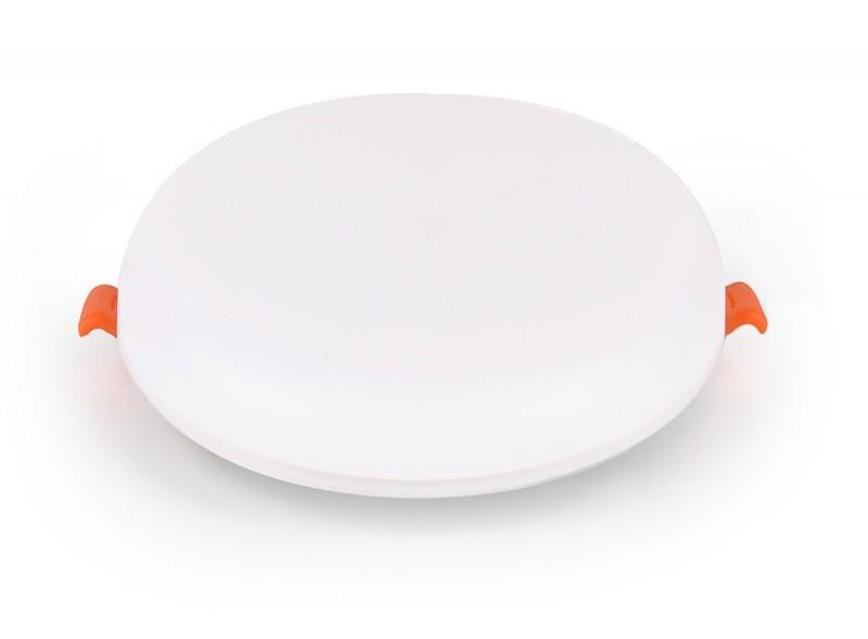 LED-панель Luxel 225х16мм 220-240V 35W IP20 (DDR-35N 35W)