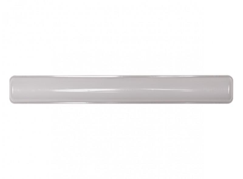 Светодиодный светильник Luxel пылевлагозащищенный 18W IP65 (LX 7001-0,6-18C 5000K)