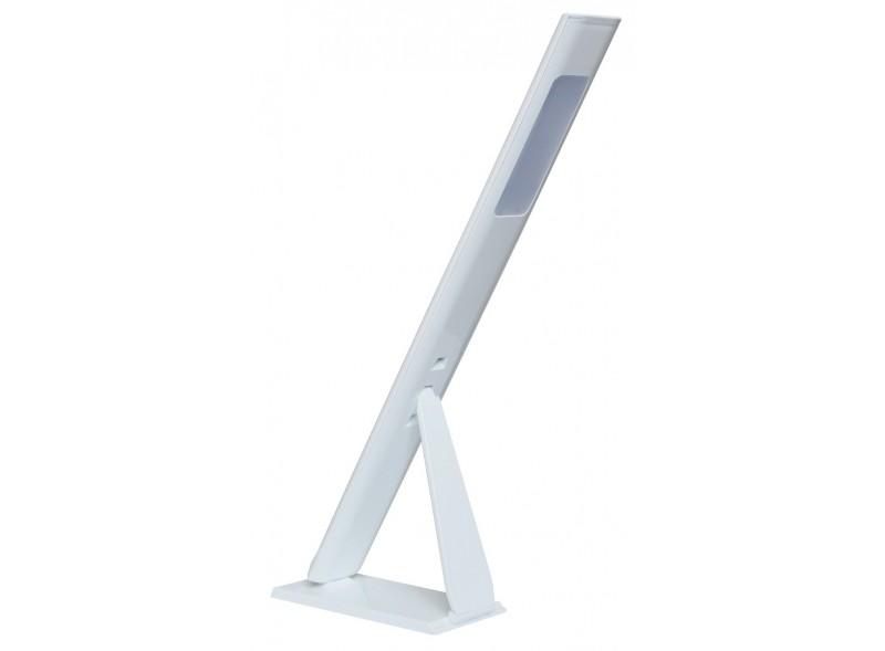 Светодиодный настольный светильник Luxel 220-240V 6W  (TL-05W) Белый