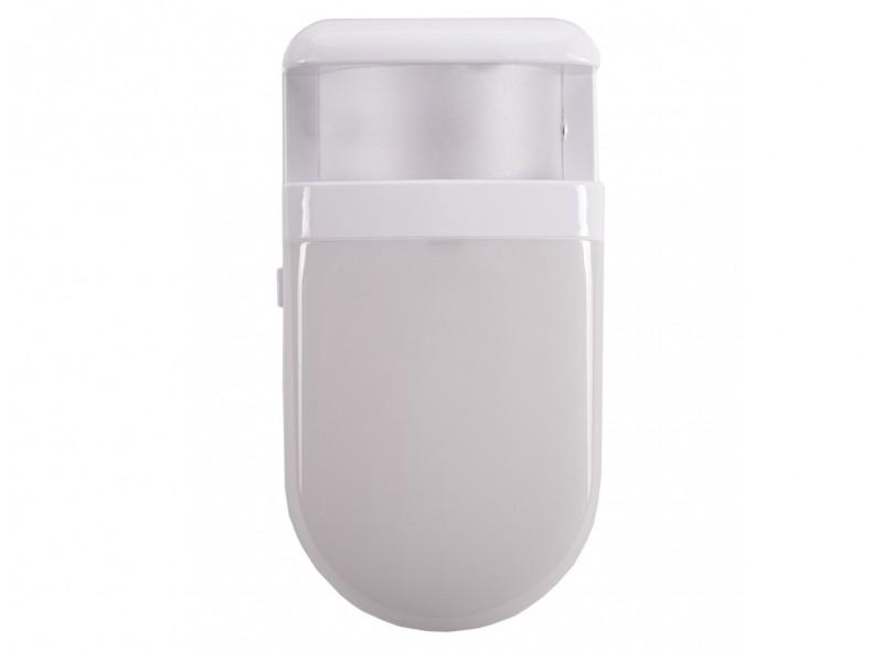 Светодиодный ночник Luxel  с цветовыми эффектами 0,7W (NL-01W)