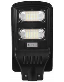 Светодиодный светильник Luxel на солнечных батареях c м/в датчиком движения IP65 60W (SSL-60C)