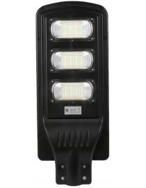 Светодиодный светильник Luxel на солнечных батареях c м/в датчиком движения IP65 90W (SSL-90C)