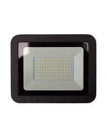 Светодиодный прожектор Luxel 165х205мм 220-240V 50W IP65 (LED-LPE-50С 50W)