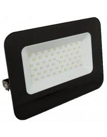 Светодиодный прожектор Luxel 245х210мм 220-240V 50W IP65 (LED-LPE-50С 50W)