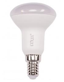 Светодиодная лампа Luxel R50 7W 220V E14 (030-H 7W)
