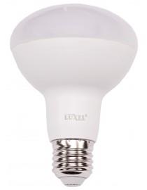 Светодиодная лампа Luxel R80 10W 220V E27 (034-N 10W)