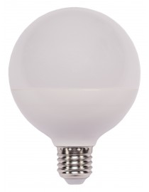 Светодиодная лампа Luxel G100 11W 220V E27 (052-N 11W)