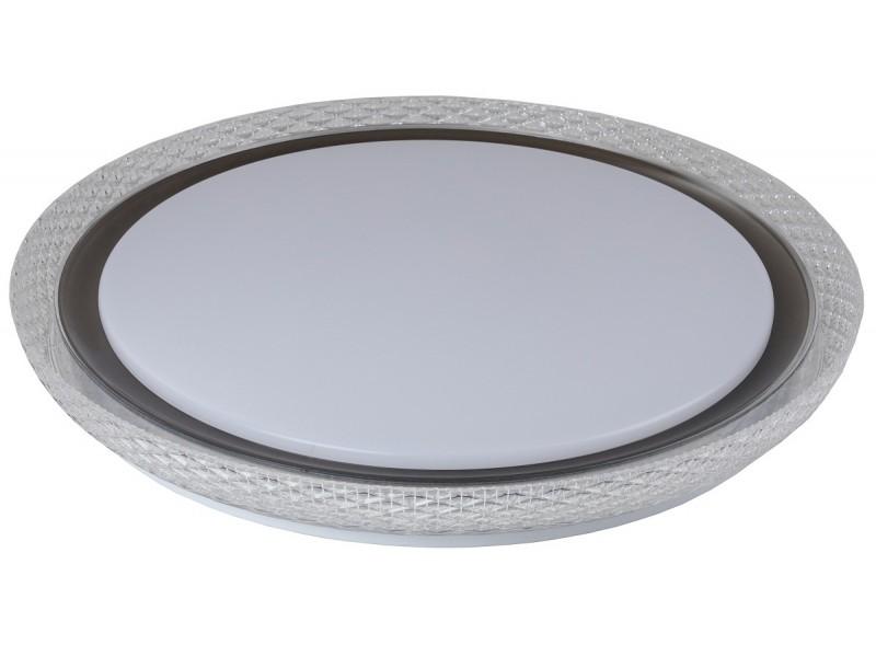 Светодиодный светильник Luxel 485х75мм IP20 с пультом управления 72w (CLLR-72)