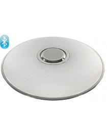 Светодиодный светильник Luxel 475х75мм IP20 с Bluetooth динамиком и пультом управления 72W (CLPR-72)