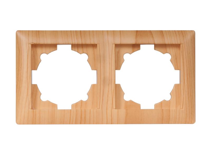 Рамка 2-я горизонтальная PRIMERA (3822) сосна
