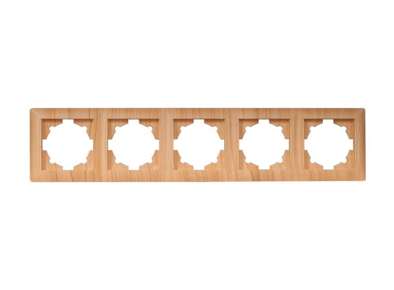 Рамка 5-я горизонтальная PRIMERA (3825) сосна