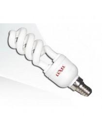 Энергосберегающая лампа 122-H  9W E-14